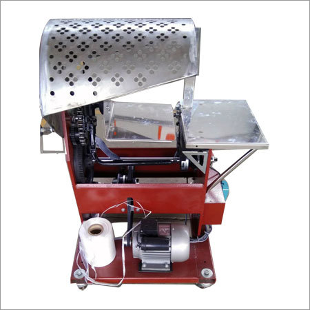 Carton Strapping Packing Machine