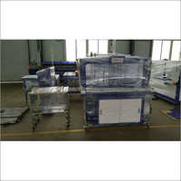 Fully Automatic Carton Bundling Machine With Pp Belt