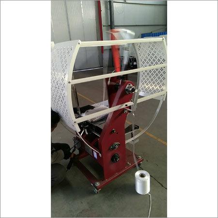 Pe Automatic Carton Strapping Machine