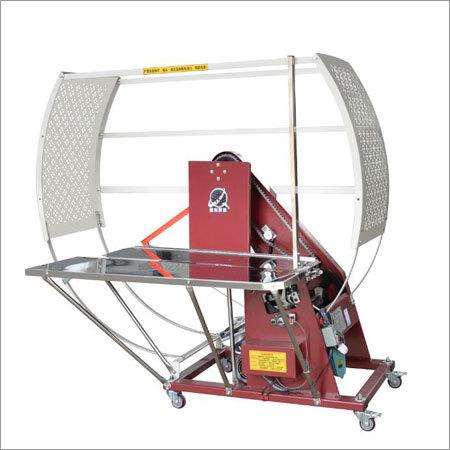 PE Automatic Bundling Machine