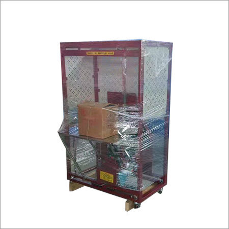 Pe Press Strapping Packing Machine
