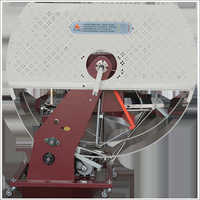 Pe Single And Double Way Strapping Packing Machine