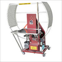 Pe Strapping Packing Machine