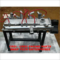 CRDI Engine Auto Parts