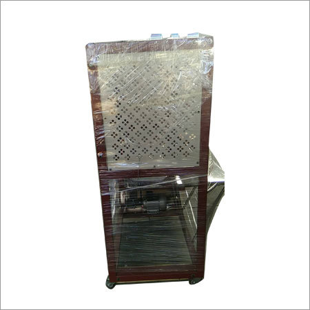 Press Carton Strapping Packing Machine