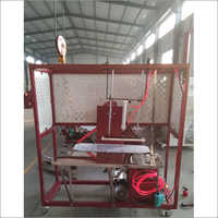 Press Strapping Machine