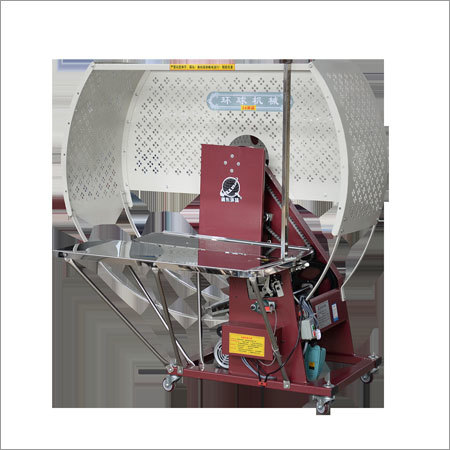 Single & Double Side Strapping Packing Machine