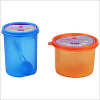 Plastic Household Container
