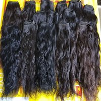 Unprocessed Indian Curley Human Hair