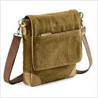 Leather Cross Shoulder Bag