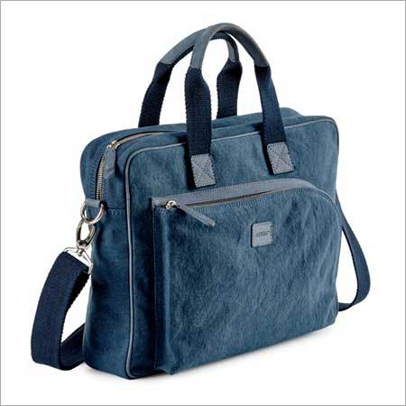 Blue Color Executive Bag