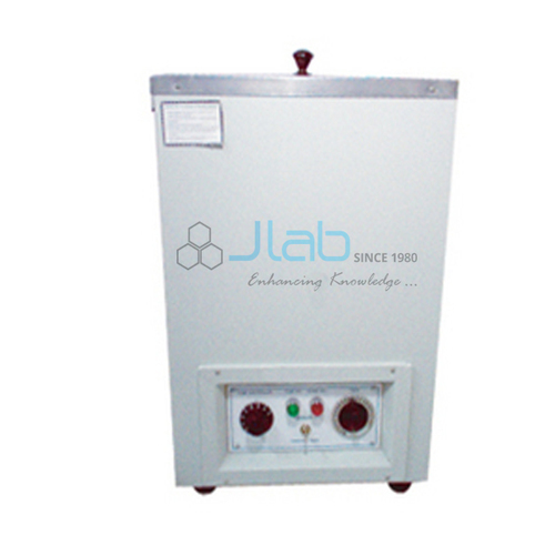 Dental Double Walled Acrylizer
