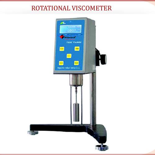 Labman Rotational Viscometer LMDV-60