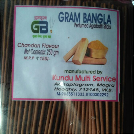 Chandan Flavour Agarbatti Sticks