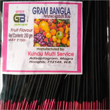 Fruit Flavoured Incense Sticks