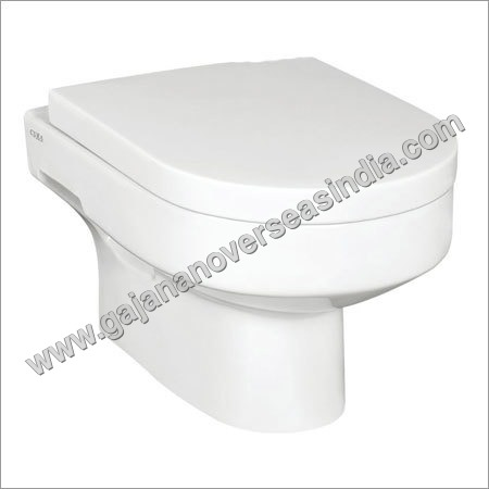 Sanitary Ware Wall Hung Toilet