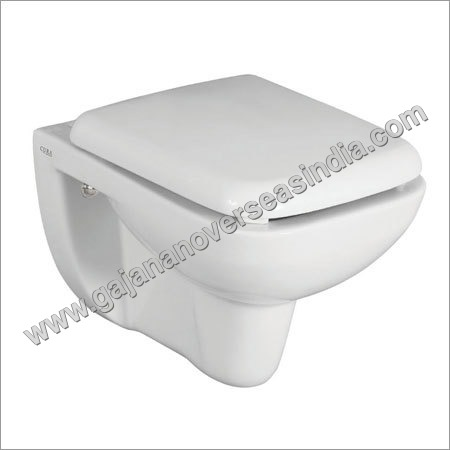 Italian Wall Hung Toilet