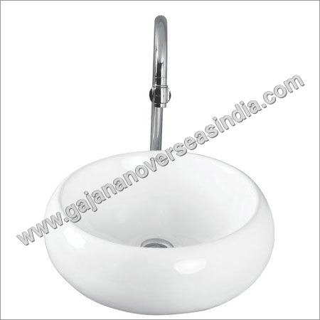 Oval Wash Basin