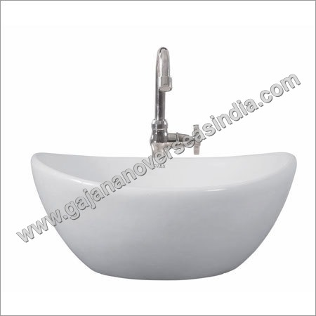 Wall Mounted Wash Basin