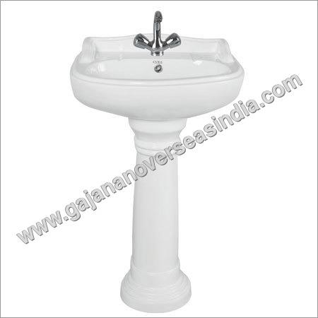 Quality Pedestal Wash Basin