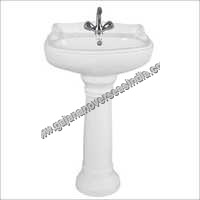 Quality Pedestal Wash Basin