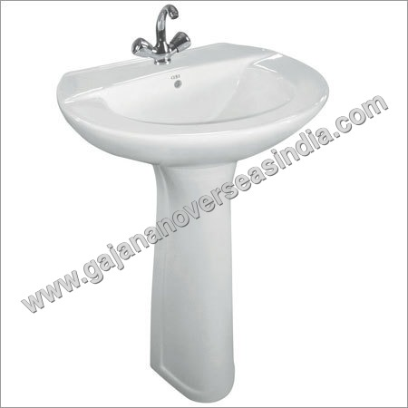 Luxury Pedestal Wash Basin