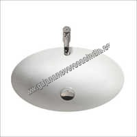 Ceramic Counter Top Basin