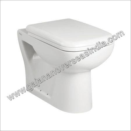 European Water Closet Toilet