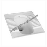 Squatting Pan Toilet
