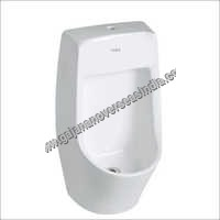 Waterless Urinal