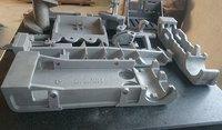 Power Plant Parts Casting