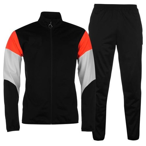 Track Suit Polyester