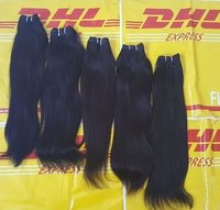Unprocessed Indian Straight Hair