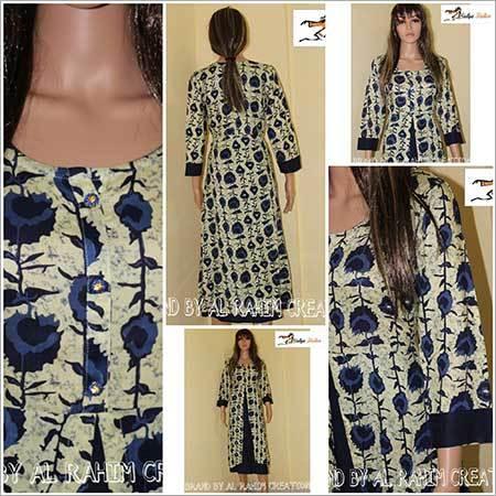 Womens Designer Kurti