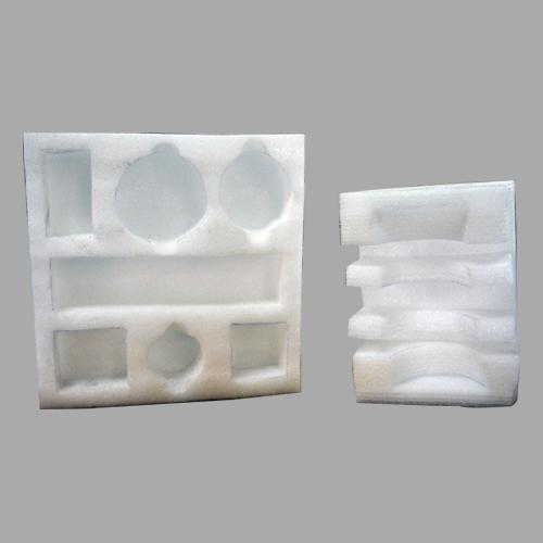 EPE Foam Fitment / Moulding