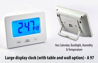 LARGE DISPLAY CLOCK