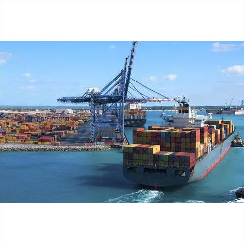 Coastal Port Services