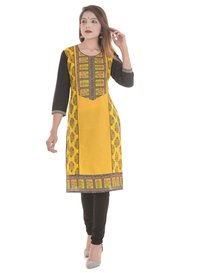 Official Wear Kurti