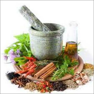 Herbal & Botanical Products