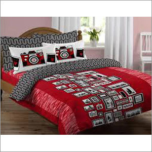 Bed Sheets With Pillows