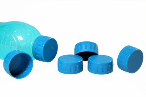 Fridge Bottle Crush Caps