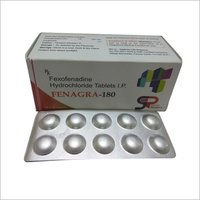 Anti Allergy Tablets