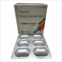 Amoxycillin Clavulanate Tablets