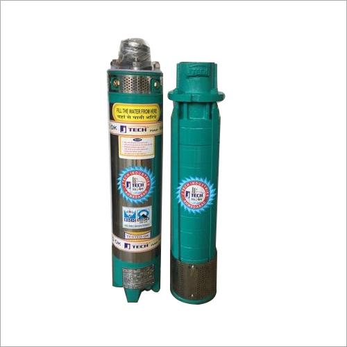 V6 Submersible Pump Set