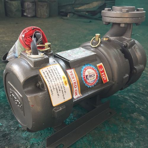 Openwell Pump (Monoset Pump)