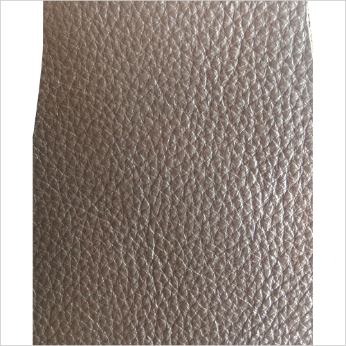 Buffalo Upholstery Brown Leather
