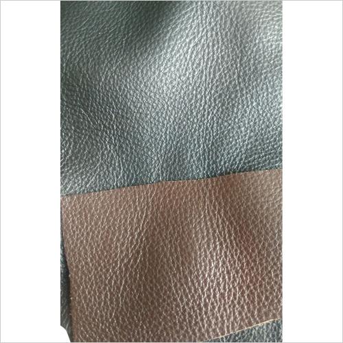 Buffalo Upholstery Plain Leather