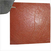 Buffalo Calf Natural Finish Leather