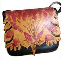 Leather Designer On Trend Ladies Leather Hand Beg