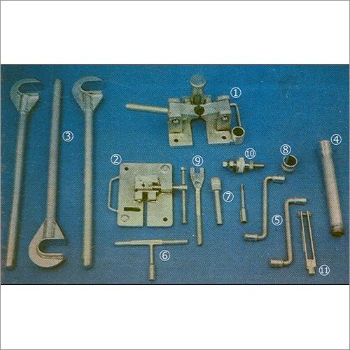 Special Tool Kit For India Mark II, EXD , IM III